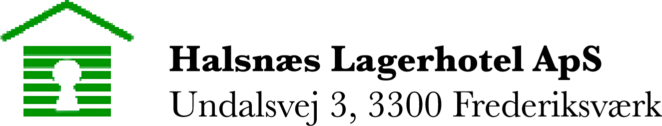 Halsnæs Lagerhotel ApS